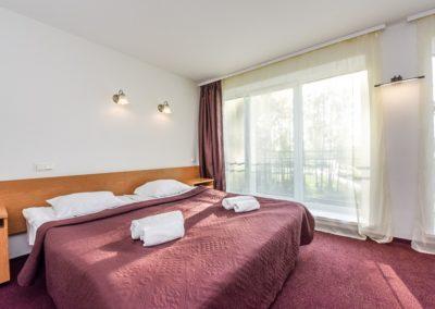 Šeimyniniai apartamentai - MŪZA HOTEL